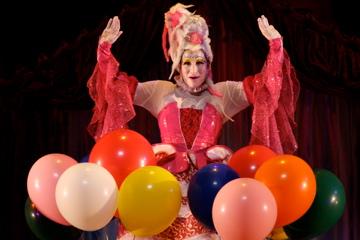 The Opera Show renueva el género musical