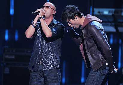 Premios Lo Nuestro 2009