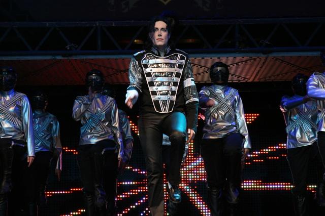 """Forever King of Pop"" se estrena en Barcelona"