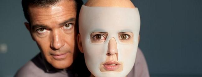 """Primera imagen de """"La piel que habito"""" de Pedro Almodóvar"""