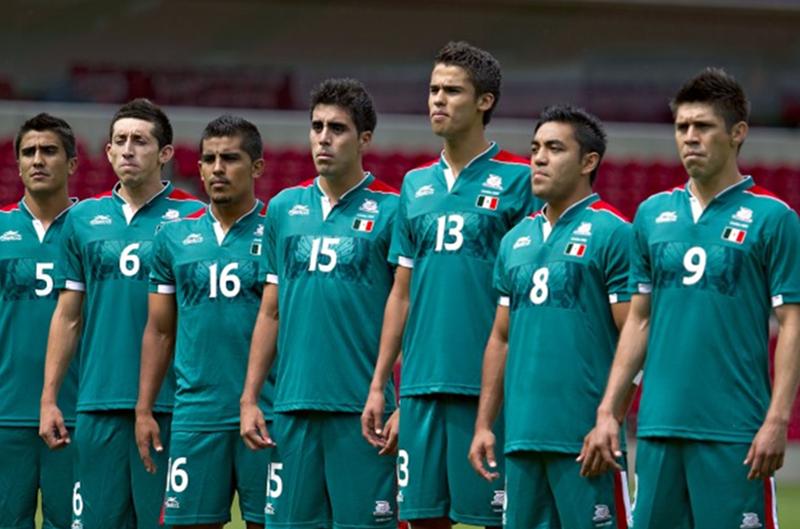 México hace historia en la final del fútbol Olímpico ante Brasil