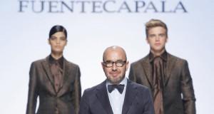 Derroche de elegancia y masculinidad en la última jornada de Barcelona Bridal Week