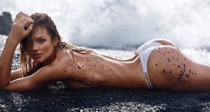 Victoria's Secret se prepara para el verano y presenta su spot 'Victoria's Secret Swim 2015'