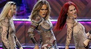 Los American Music Awards homenajean a las víctimas de París