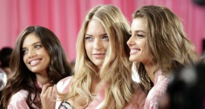 La fiesta más polémica de Victoria's Secret 2015