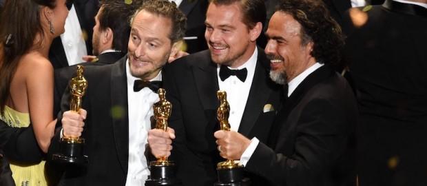 88th Entrega de Premios Oscar 2016