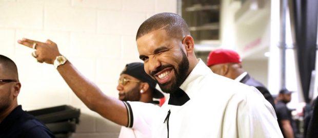 Drake hizo historia en la entrega de premios Billboard 2017