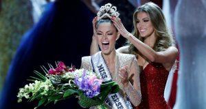 Miss Sudáfrica se corona como Miss Universo 2017