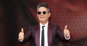 Alfombra roja de los Latin Grammy 2017