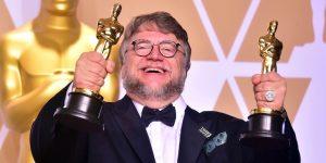 """""""La Forma del Agua"""" Triunfa en la 90 entrega de los Oscar"""