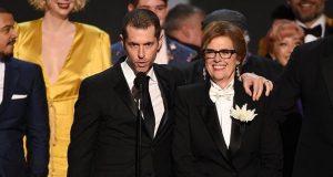 Una vez más Juego de Tronos recupera la corona en los Premios Emmy 2018