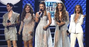 Latin American Music Awards 2018
