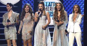 Latin American Music Awards 2018