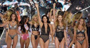 Victoria's Secret Fashion Show 2018, el adiós de Adriana Lima