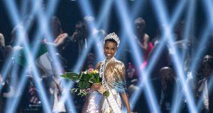 Sudáfrica gana la corona de Miss Universo 2019