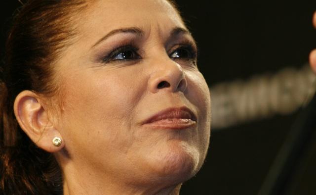 Isabel Pantoja y Estrella Morente fueron las estrellas de Premios Protagonistas del año 2011