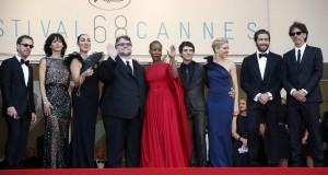 Festival de Cannes 2015 lleno de estrellas
