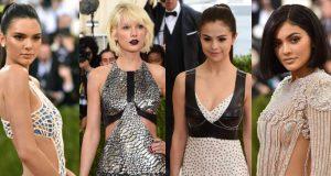 Gala MET reúne a estrellas de Hollywood en Nueva York