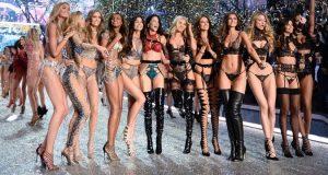 El desfile de Victoria's Secret conquistó París