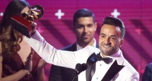 Premios Grammy Latino 2017
