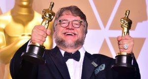 «La Forma del Agua» Triunfa en la 90 entrega de los Oscar