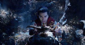 Aladdin, la película